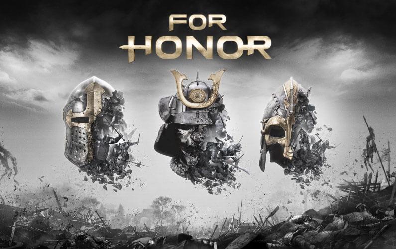 Διαγωνισμός For Honor Closed Beta