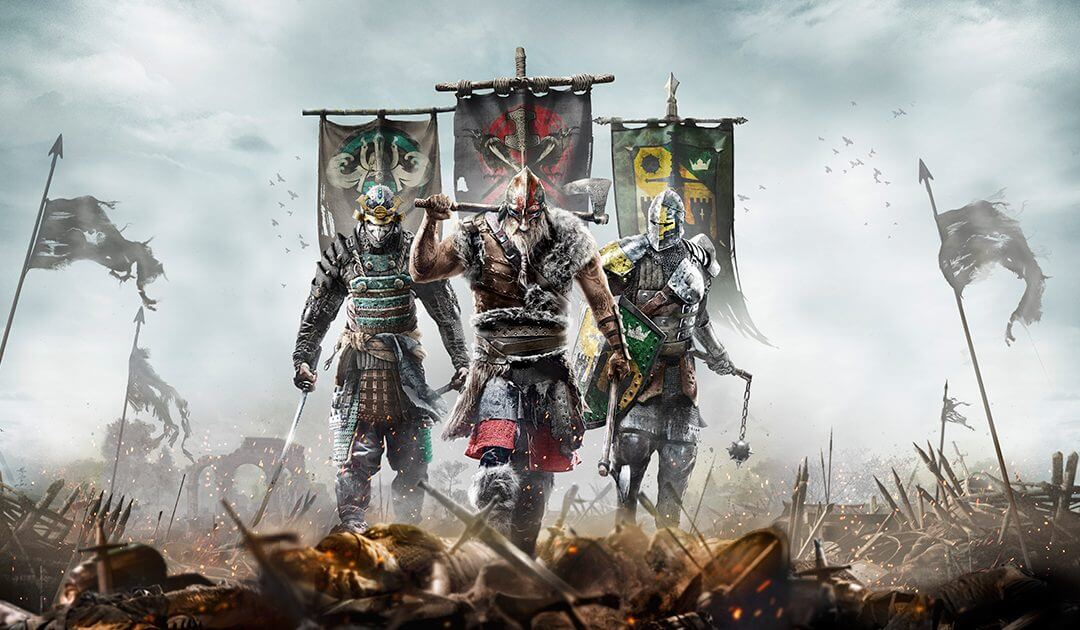 For Honor Closed Alpha, Εντυπώσεις + Gameplay video