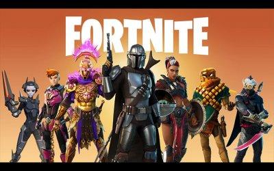 Το κυνήγι ξεκινάει στο Fortnite