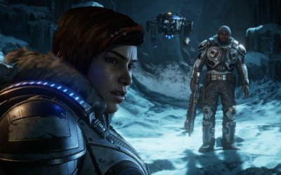 Gears 5 preview