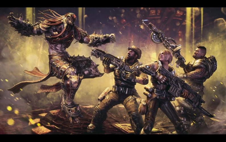 Gears 5 Operation 5