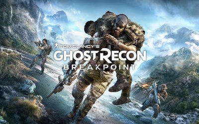 Δωρεάν το Ghost Recon: Breakpoint