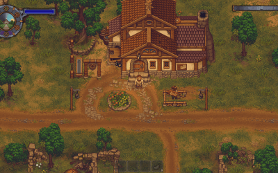 Graveyard Keeper – Stranger Sins DLC Review