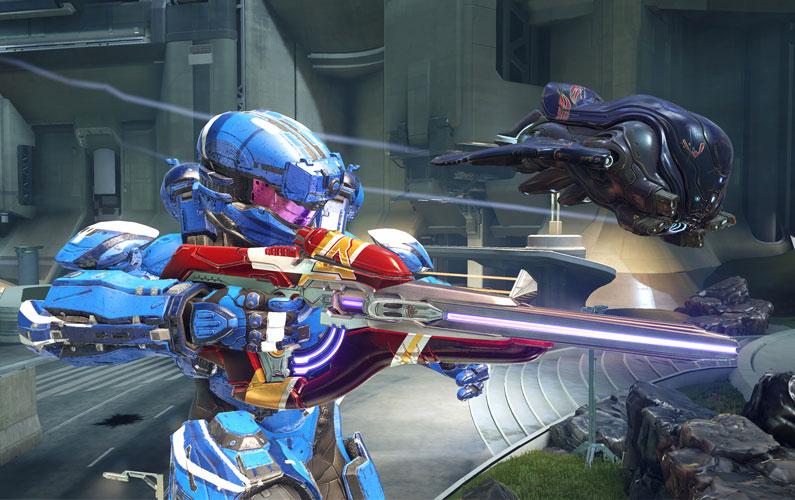 Έρχεται το Infinity's Armory update στο Halo 5