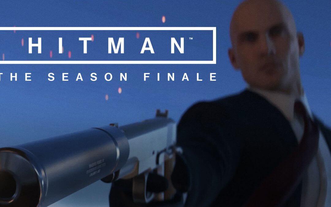 Τέλος για το 1ο season του Hitman