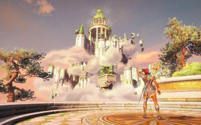 Immortals Fenyx Rising: A New God review