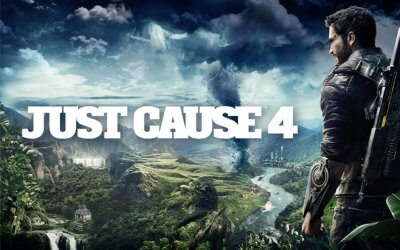 Just Cause 4 – gamescom 2018 preview