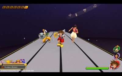 Kingdom Hearts: Melody of Memory review