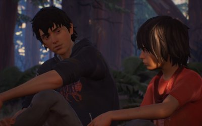 "Life is Strange 2: Episode 3 ""Wastelands"" Review"