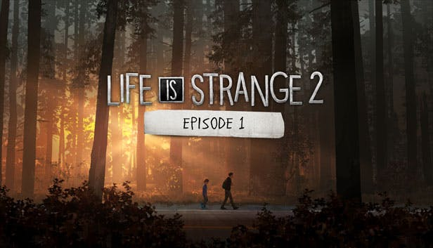 Life is Strange 2: Ep 1 Roads Review