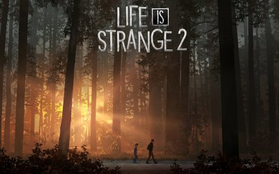Life is Strange 2: Episode 1 – Εντυπώσεις