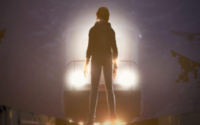 Life is Strange: Before the Storm, gamescom 2017
