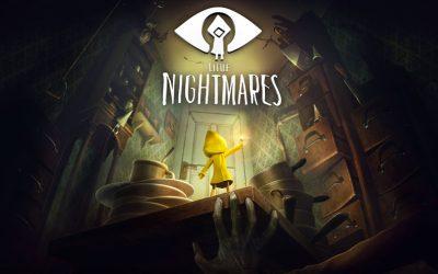 Little Nightmares Hands-on, gamescom 2016