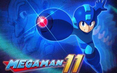 Mega Man 11 – Εντυπώσεις