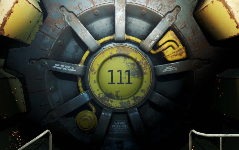 More Fallout 4 Screenshots