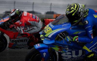 MotoGP 18 – Εντυπώσεις