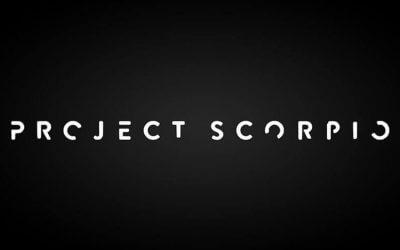Project Scorpio αποκάλυψη, την Πέμπτη στις 16:00