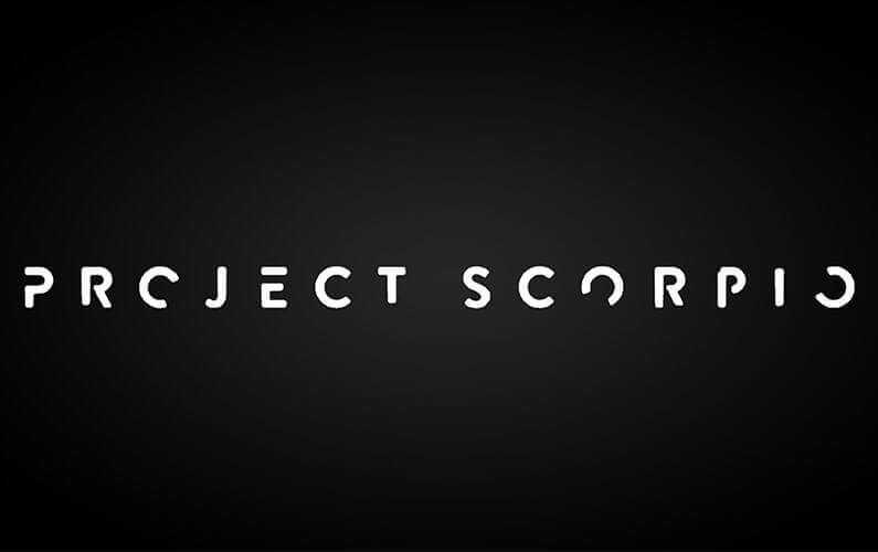 Project Scorpio: 4K DVR και εσωτερικό τροφοδοτικό
