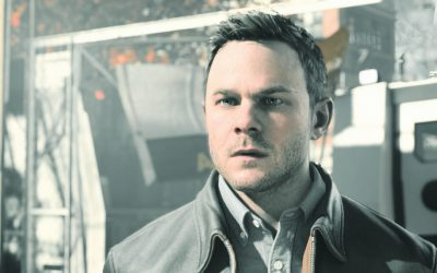 Quantum Break – Xbox One X Enhanced