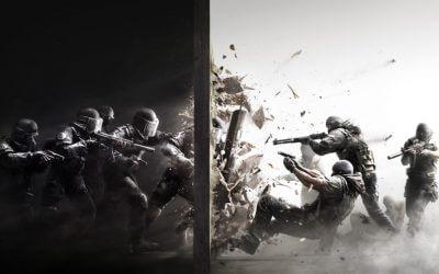 Το πλάνο του Rainbow Six: Siege για τον 5ο και 6ο χρόνο