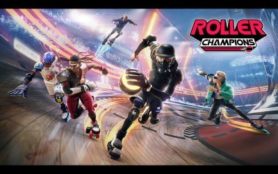 Roller Champions preview