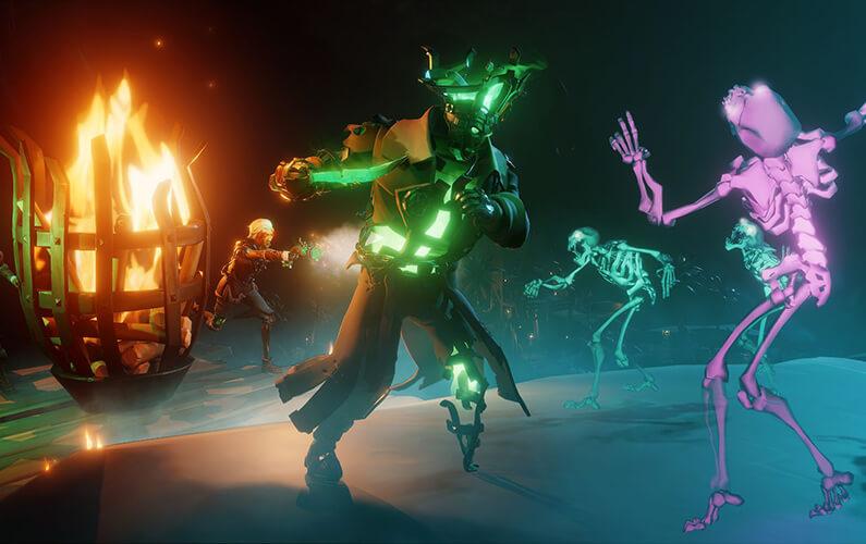 Sea of Thieves Xbox Series X S