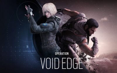 Έρχεται το Operation Void Edge στο Rainbow Six: Siege