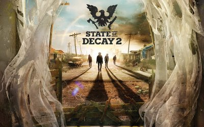 State of Decay 2 – short stories