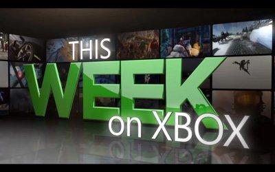 Αυτή την εβδομάδα στο Xbox