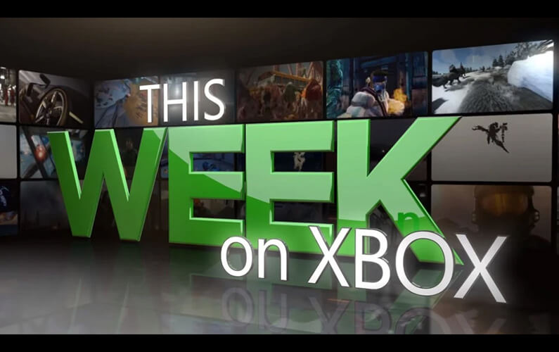 This Week on Xbox