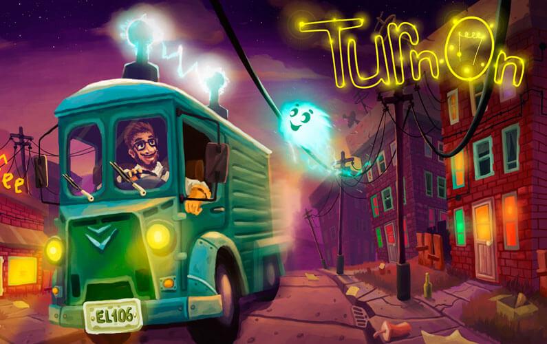 Διαθέσιμο το TurnOn στο Xbox One