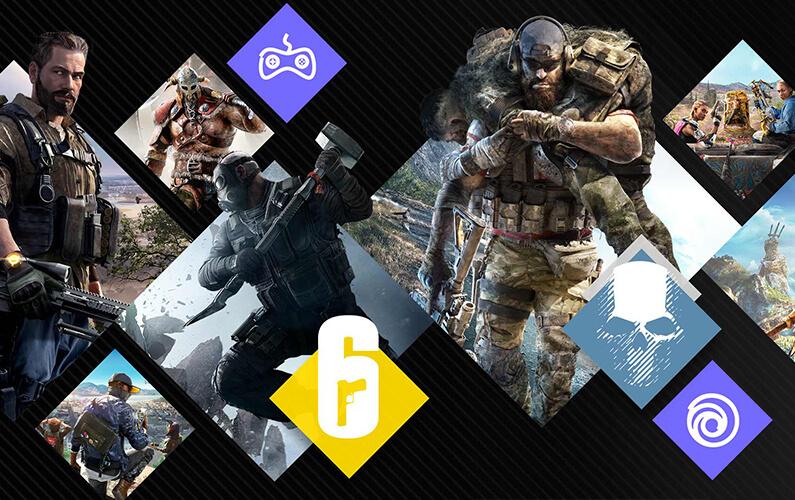 Προσφορές Ubisoft για την Black Friday