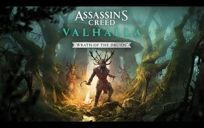 Assassin's Creed: Valhalla – Wrath of the Druids Expansion review