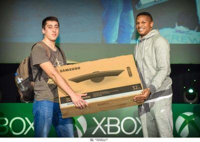 Xbox Arena OG Photo 9