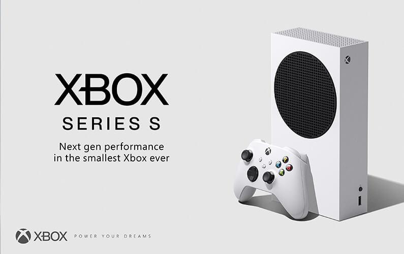 Xbox One S Ανακοίνωση