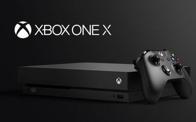 Supersampling στο Xbox One X