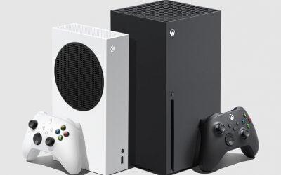 Οι τιμές των Xbox Series X|S για την Ελλάδα