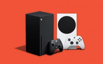 Στις καλύτερες εφευρέσεις του 2020 το Xbox Series S
