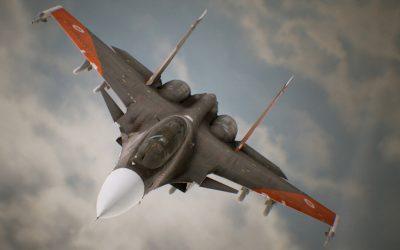 Ace Combat 7: Skies Unknown, gamescom 2017 hands on