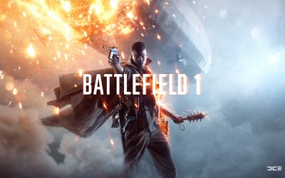 Battlefield 1 Hands-on, gamescom 2016