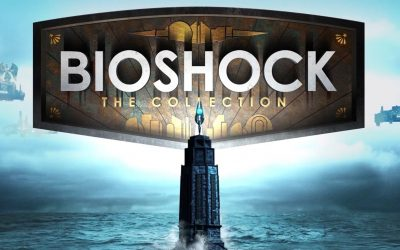 BioShock: The Collection Hands-on, gamescom 2016