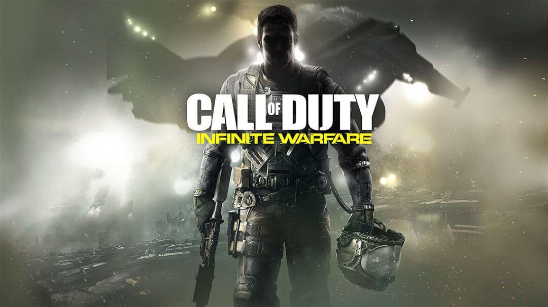 Ανακοινώθηκε το Call Of Duty: Infinite Warfare