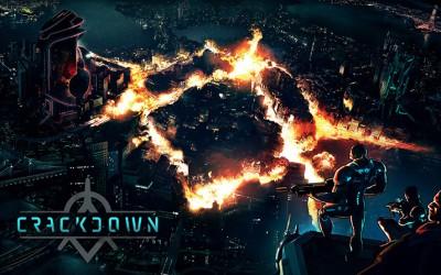 Καθυστερεί το Crackdown 3