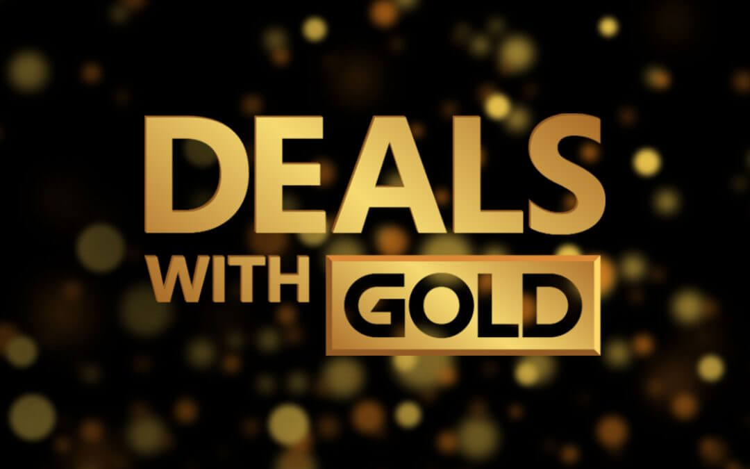 Deals with Gold (15/11 – 21/11)