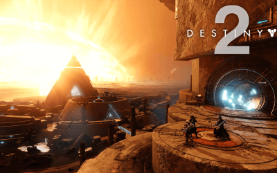 Destiny 2: Curse of Osiris Review