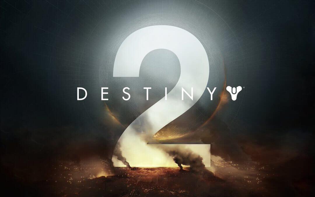 Επίσημα πλέον το Destiny 2