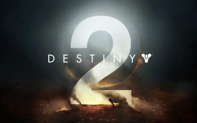Destiny 2, gamescom 2017