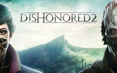 Dishonored 2 Preview, gamescom 2016