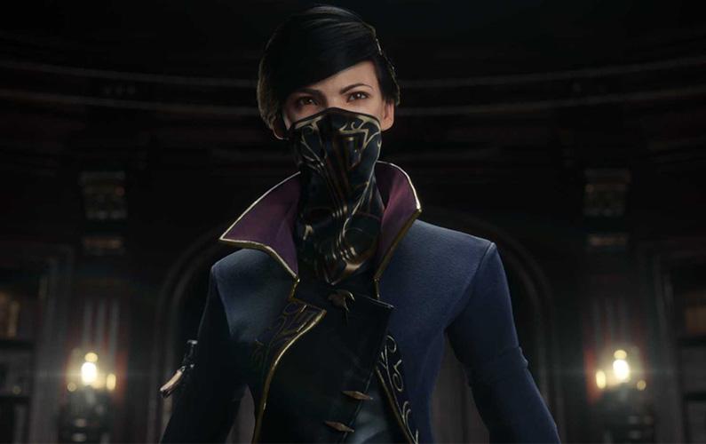 Ανακοινώθηκε το Dishonored 2