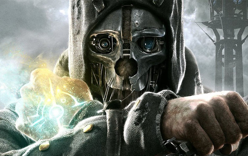 Ανακοινώθηκε η Definitive Edition του Dishonored